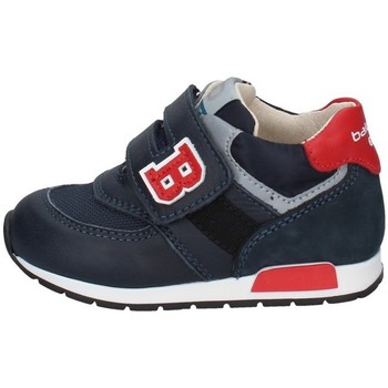 Scarpe Bambino Sneakers basse Balducci CSP4400 BLU