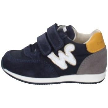 Scarpe Bambino Sneakers basse Balducci CSP4350 BLU