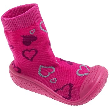 Scarpe Bambina Pantofole Chicco - Morbidotti fuxia 01064721-150 FUXIA