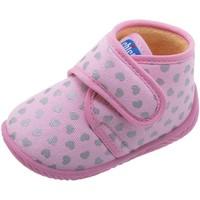 Scarpe Bambino Pantofole Chicco - Taxo rosa 01064761-110 ROSA