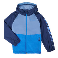 Abbigliamento Bambino Giubbotti Columbia DALBY SPRINGS JACKET Blu