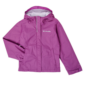 Abbigliamento Bambina Giubbotti Columbia ARCADIA JACKET Viola
