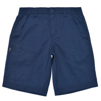 Abbigliamento Bambino Shorts / Bermuda Columbia SILVER RIDGE SHORT Marine