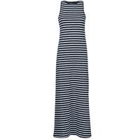Abbigliamento Donna Abiti lunghi Superdry JERSEY MAXI DRESS Blu