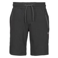 Abbigliamento Uomo Shorts / Bermuda Superdry COLLECTIVE SHORT Nero