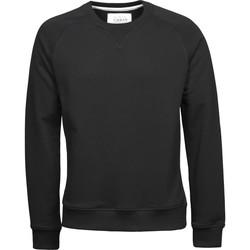 Abbigliamento Uomo Felpe Tee Jays T5400 Nero