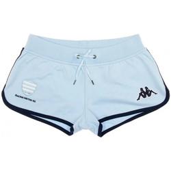 Abbigliamento Donna Shorts / Bermuda Kappa 301G330 Blu