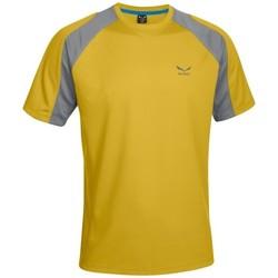 Abbigliamento Uomo Top / T-shirt senza maniche Salewa 24858
