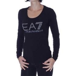 Abbigliamento Uomo T-shirts a maniche lunghe Ea7 Emporio Armani 6XTT82