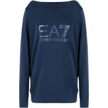 Abbigliamento Uomo T-shirts a maniche lunghe Ea7 Emporio Armani 3YTT43
