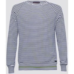 Abbigliamento Uomo T-shirts a maniche lunghe Trussardi 52M00118
