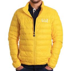 Abbigliamento Uomo Piumini Ea7 Emporio Armani 8NPB01