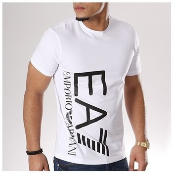 Abbigliamento Uomo T-shirt & Polo Ea7 Emporio Armani 3ZPT36