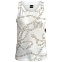 Abbigliamento Uomo T-shirt & Polo Ea7 Emporio Armani 3ZTH51