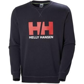 Abbigliamento Uomo Felpe Helly Hansen LOGO HOODIE