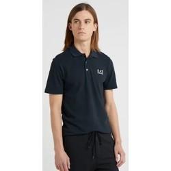 Abbigliamento Uomo T-shirt & Polo Ea7 Emporio Armani 3GPF52