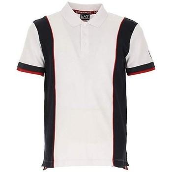 Abbigliamento Uomo T-shirt & Polo Ea7 Emporio Armani 3GPF81
