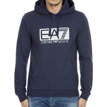 Abbigliamento Uomo Felpe Ea7 Emporio Armani 3GPM62