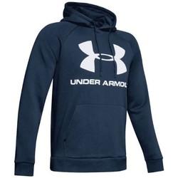 Abbigliamento Uomo Felpe Under Armour UA RIVAL