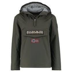 Abbigliamento Unisex bambino giacca a vento Napapijri RAINFOREST