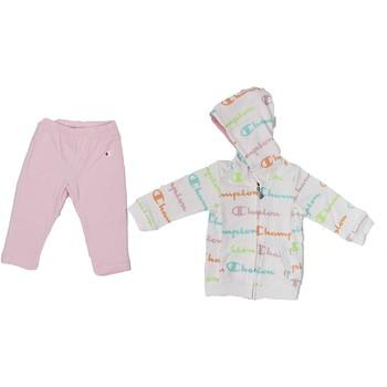 Abbigliamento Unisex bambino Completo Champion 403883