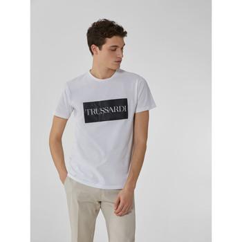 Abbigliamento Uomo T-shirt & Polo Trussardi 52T00312