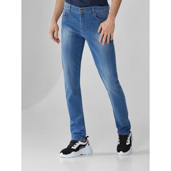 Abbigliamento Uomo Jeans Trussardi 370 CLOSE