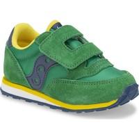 Scarpe Unisex bambino Sneakers basse Saucony JAZZ
