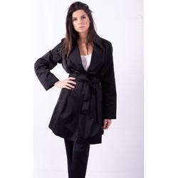 Abbigliamento Donna Trench Persona By Marina Rinaldi TABARRO Colourless