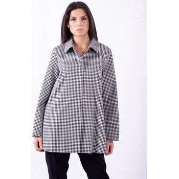 Abbigliamento Donna giacca a vento Persona By Marina Rinaldi TRAM Colourless