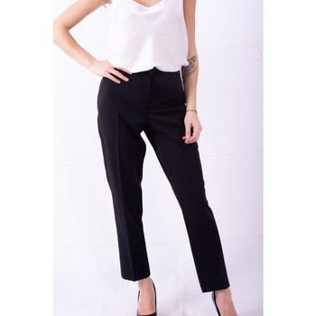 Abbigliamento Donna Pantaloni morbidi / Pantaloni alla zuava Persona By Marina Rinaldi OLIVO Colourless