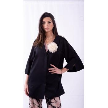 Abbigliamento Donna Cappotti Persona By Marina Rinaldi TIBET Colourless