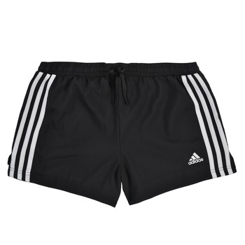 Abbigliamento Bambina Shorts / Bermuda adidas Performance G 3S SHO Nero