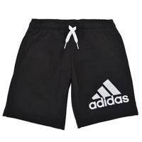 Abbigliamento Bambino Shorts / Bermuda adidas Performance B BL SHO Nero
