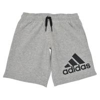 Abbigliamento Bambino Shorts / Bermuda adidas Performance B BL SHO Grigio