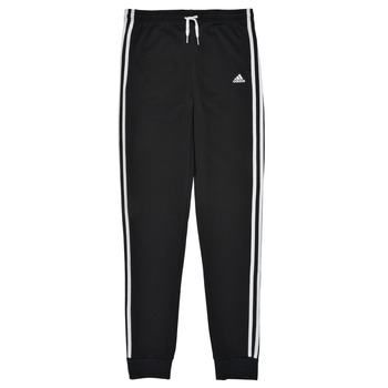 Abbigliamento Bambina Pantaloni da tuta adidas Performance G 3S FT C PT Nero