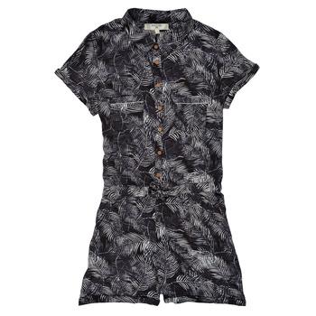 Abbigliamento Bambina Tuta jumpsuit / Salopette Deeluxe MELINA Multicolore