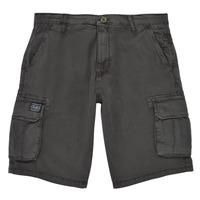 Abbigliamento Bambino Shorts / Bermuda Deeluxe SLOG Nero