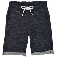Abbigliamento Bambino Shorts / Bermuda Deeluxe PAGIS Nero
