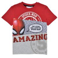 Abbigliamento Bambino T-shirt maniche corte Desigual 21SBTK08-3005 Multicolore
