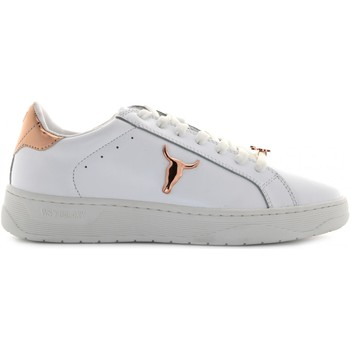 Scarpe Donna Sneakers basse Windsor Smith donna sneakers basse GALAXY-W  BIANCO Pelle