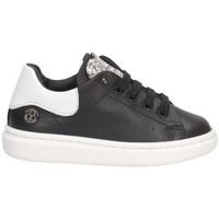 Scarpe Bambina Sneakers basse Florens J168236V NERO/ARGENTO