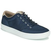 Scarpe Uomo Sneakers basse Timberland ADV 2.0 GREEN KNIT OX Blu