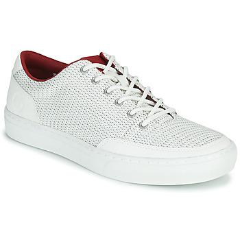 Scarpe Uomo Sneakers basse Timberland ADV 2.0 GREEN KNIT OX Bianco