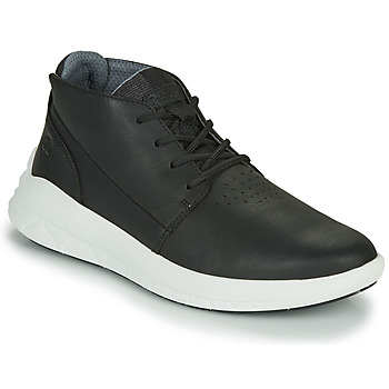 Scarpe Uomo Sneakers basse Timberland BRADSTREET ULTRA PT CHK Nero