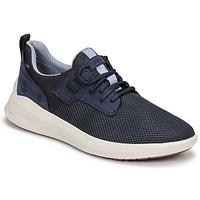 Scarpe Uomo Sneakers basse Timberland BRADSTREETULTRA SPORT  OX Blu