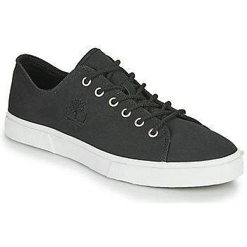 Scarpe Uomo Sneakers basse Timberland UNIONWHARF2.0 EK+ LOGO OX Nero