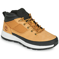 Scarpe Uomo Sneakers basse Timberland SPRINT TREKKER SUPER OX Grano