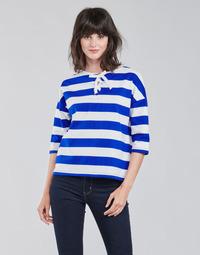 Abbigliamento Donna Top / Blusa Petit Bateau MABELLA Multicolore