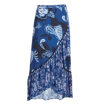 Abbigliamento Donna Gonne Desigual NEREA Blu